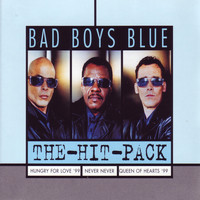 Bad Boys Blue - The-Hit-Pack