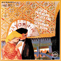 Oscar Peterson - The Gershwin Songbooks: Oscar Peterson Plays The George Gershwin Song Book / Oscar Peterson Plays George Gershwin