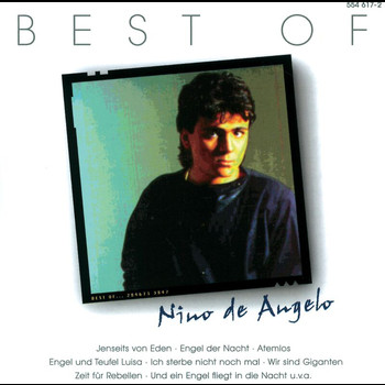 Nino de Angelo - Best Of Nino De Angelo