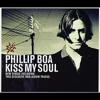 Phillip Boa - Kiss My Soul