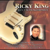 Ricky King - Kult-Schlagerparty