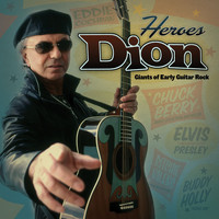 Dion - Summertime Blues