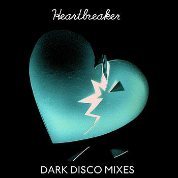 Metronomy - Heartbreaker [Dark Disco Mixes] EP