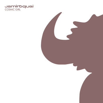 Jamiroquai - Cosmic Girl