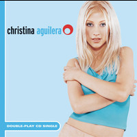 Christina Aguilera - Dance Vault Mixes - Genie In A Bottle