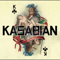 Kasabian - Empire (Live From the Radio One Zane Lowe Session)