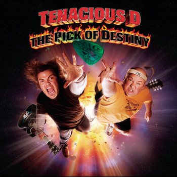 Tenacious D - The Pick of Destiny (Explicit)