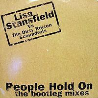 Lisa Stansfield - Dance Vault Mixes - People Hold On (The Bootleg Mixes) (Explicit)