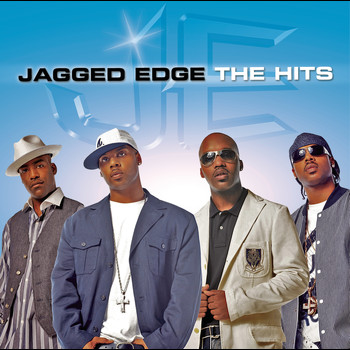 Jagged Edge - The Hits