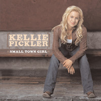 Kellie Pickler - Small Town Girl