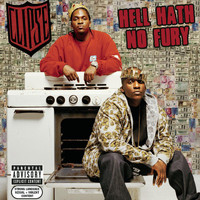 Clipse - Hell Hath No Fury (Explicit)