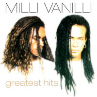 Milli Vanilli - Greatest Hits