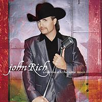 John Rich - Underneath The Same Moon