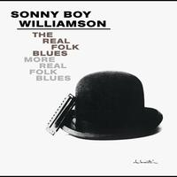 Sonny Boy Williamson - The Real Folk Blues/More Real Folk Blues (Remastered)