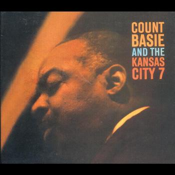 Count Basie - Count Basie And The Kansas City Seven