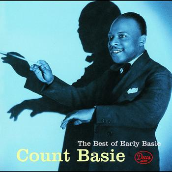 Count Basie - The Best Of Early Basie (International)