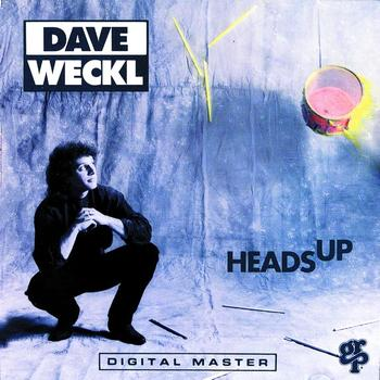 Dave Weckl - Heads Up