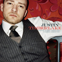 Justin Timberlake - What Goes Around... Comes Around (Explicit)