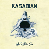 Kasabian - Me Plus One (Live at Leicester University for Xfm)
