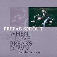 Prefab Sprout - When Love Breaks Down (Acoustic)