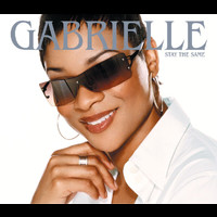 Gabrielle - Stay The Same (2 tracks)