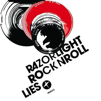 Razorlight - Action!