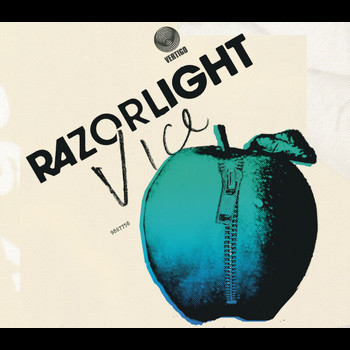 Razorlight - Vice (UK Comm CD1)