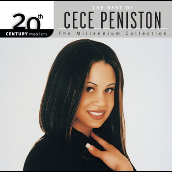 CeCe Peniston - 20th Century Masters: The Millennium Collection: Best of CeCe Peniston