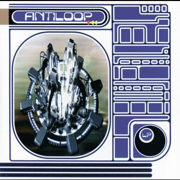 Antiloop - LP