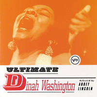 Dinah Washington - Ultimate Dinah Washington