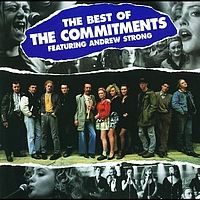 The Commitments - The Best Of The Commitments