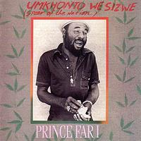 Prince Far I - Umkhonto We Sizwe (Spear Of The Nation)