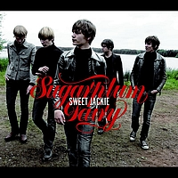 Sugarplum Fairy - Sweet Jackie (e-release)
