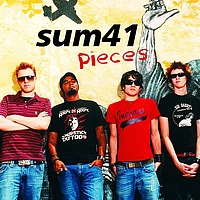 Sum 41 - Pieces (G.A.S (Germany, Austria, Switzerland))
