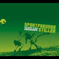 Sportfreunde Stiller - You Have To Win Zweikampf