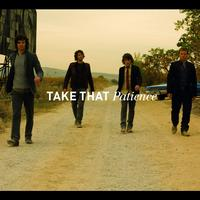 Take That - Patience (Germany)