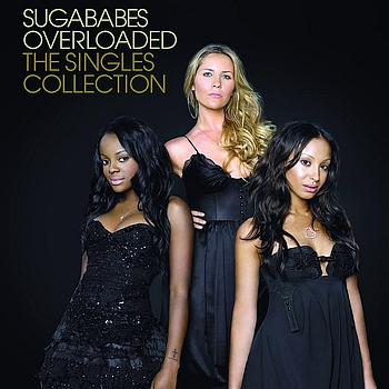 Sugababes - Overloaded: The Singles Collection (International eAlbum)