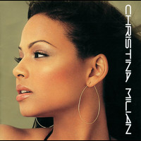 Christina Milian - Christina Milian (World Version-Excluding U.S.)