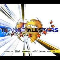 Trance Allstars - Lost In Love