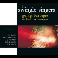 The Swingle Singers - Going Baroque