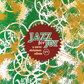 Various Artists - Jazz For Joy: A Verve Christmas Album