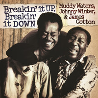 Muddy Waters, Johnny Winter & James Cotton - Breakin' It Up, Breakin' It Down