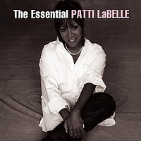 Patti LaBelle - The Essential Patti Labelle