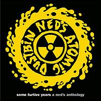 Ned's Atomic Dustbin - some furtive years  -  a ned's anthology