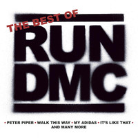 RUN-DMC - Best Of