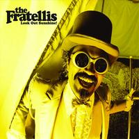 The Fratellis - Look Out Sunshine! (EP)