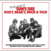 Dave Dee, Dozy, Beaky, Mick & Tich - The Very Best Of