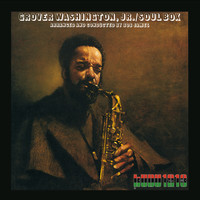 GROVER WASHINGTON, JR. - Soul Box