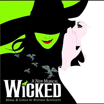 Various Artists - Wicked (UK Album Version)