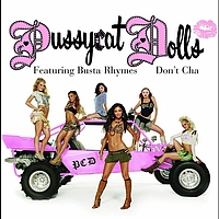 The Pussycat Dolls - Don't Cha (International Version)